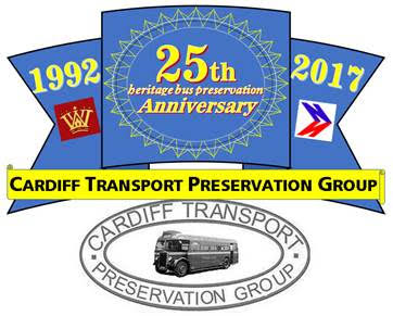 25 years of bus preservation at the CTPG image