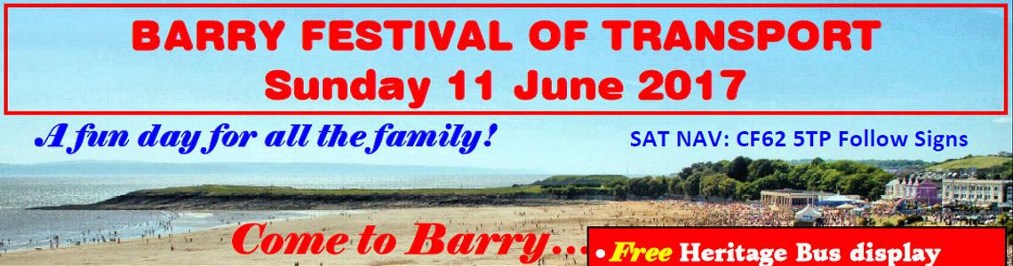 Barry Rally 2017