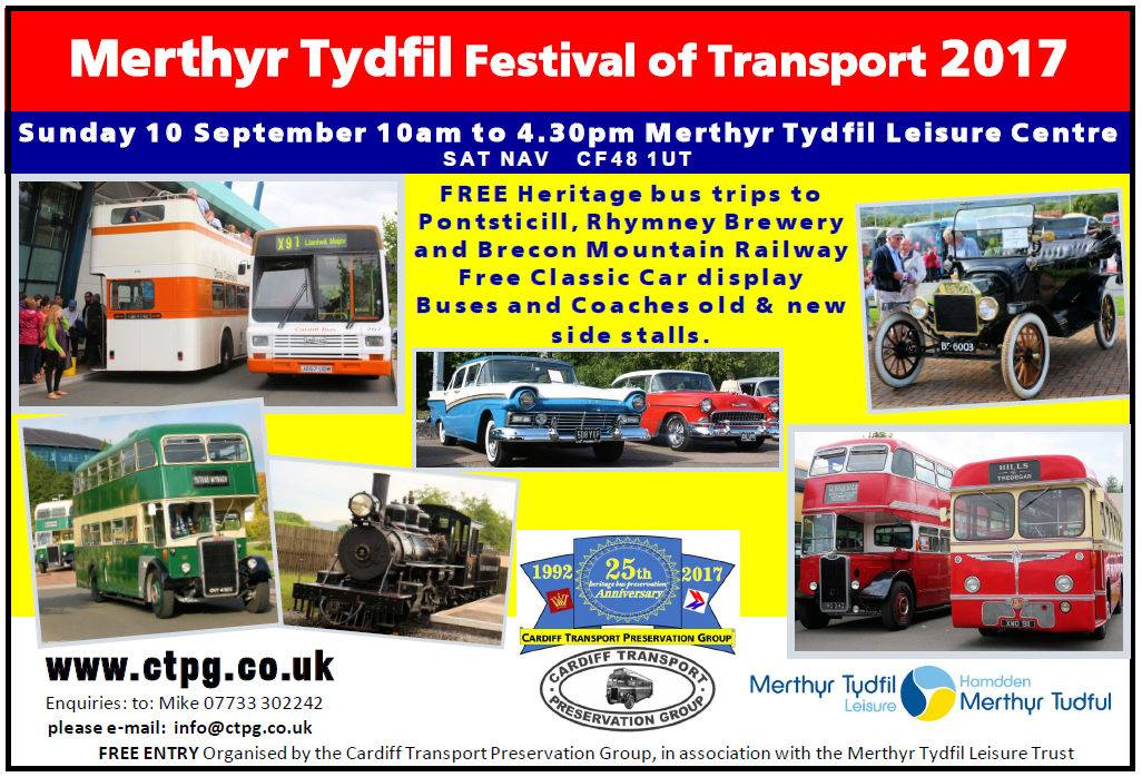 Merthyr rally 2017