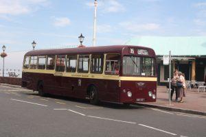 Cardiff 512 MBO512F 2012-09-09 Penarth Pier (TThomas)