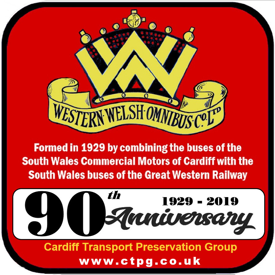 Find out more about the Western Welsh 90 year celebrations